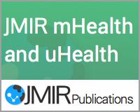 JMIR mHealth and uHealth - JMIR Publications