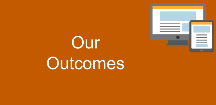 Our Outcomes